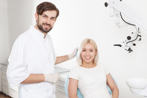 Overcome dental phobia