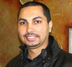 Ahmed salem, dds