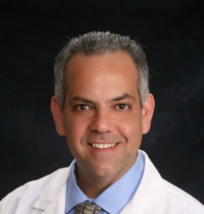Anthony visconti, dds