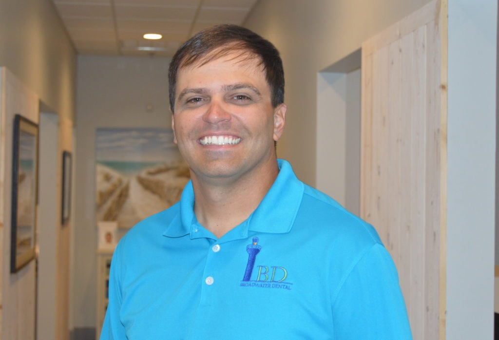 Clifford cook, dds