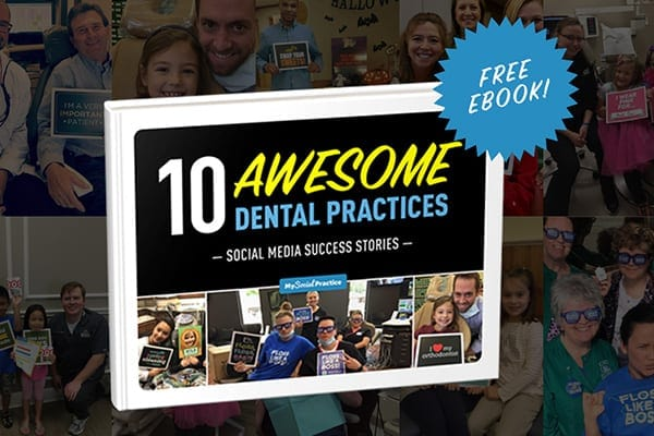 Free ebook: 10 awesome dental practices