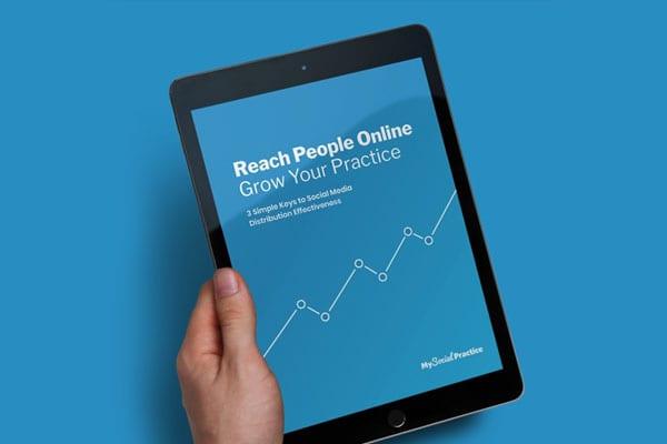 Free ebook: reach patients online