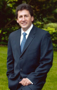 Gary orbach
