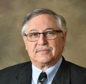 Gerald patterson