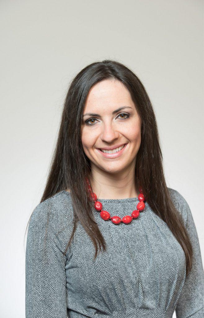 Irene Nosrati