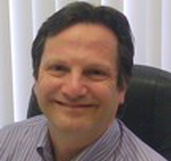 Jeffrey A. Halpern