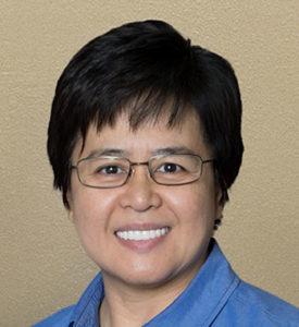 Margaret almajano