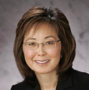 Nancy shiba