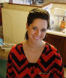 Natalie leader
