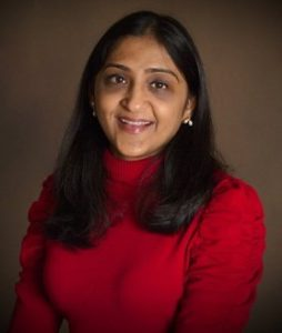 Pranati chokshi