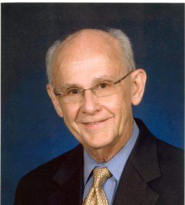 T. Milton dickson jr.