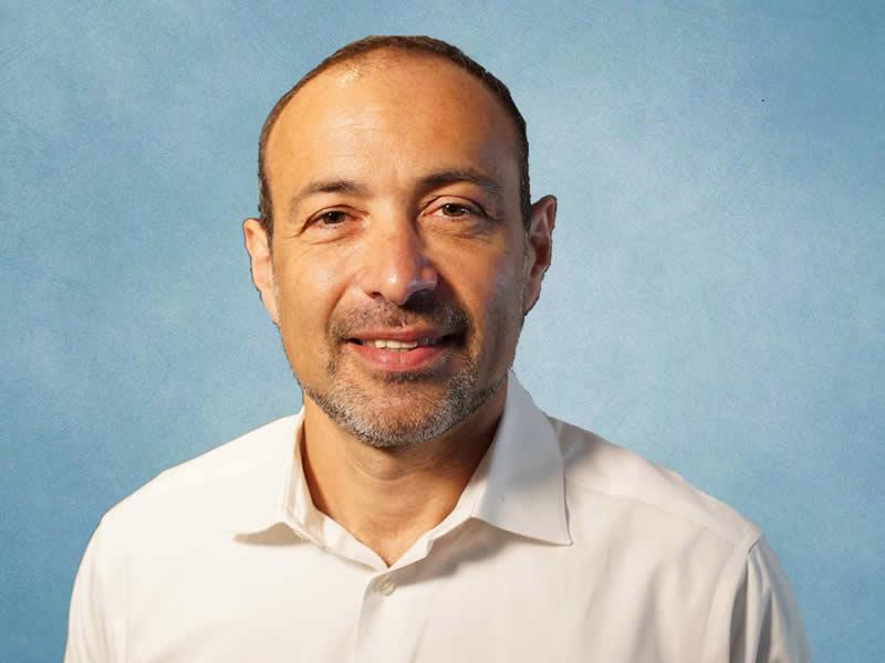 Vlad Detinich