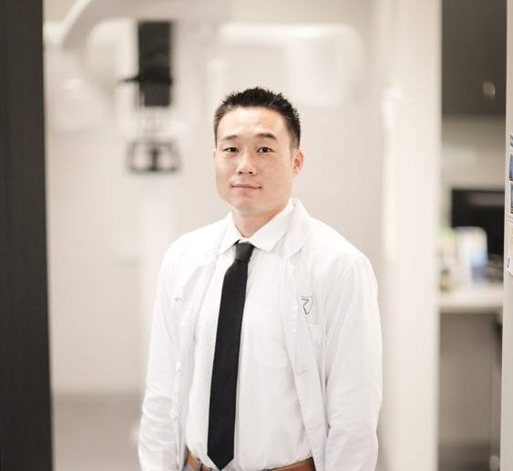 Yong chang, dds