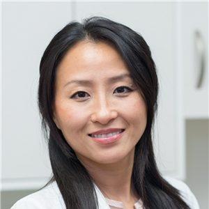 Myung h. Cho, dds