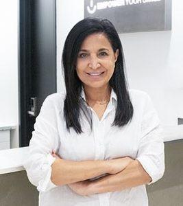 Patricia moezinia, dds