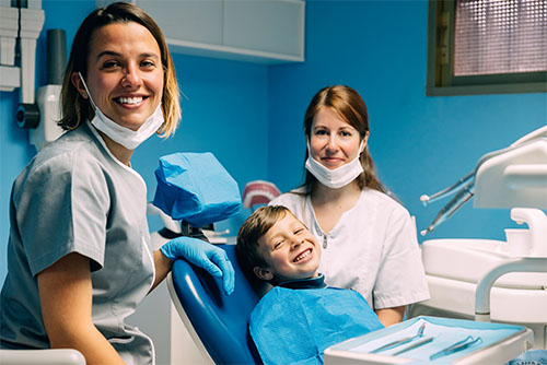 Painfreedentists. Com find a dentist near you