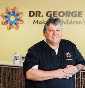 George gutierrez, dds