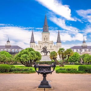 Find a Dentist in New Orleans, Louisiana